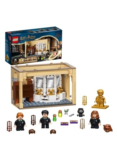 Lego LEGO Harry Potter 76386 Hogwarts: Polyjuice Potion Mistake Renkli